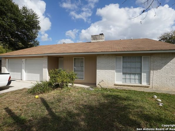 3 bed 2 bath Single Family at 4414 Timberhill San Antonio, TX, 78238 is for sale at 138k - 1 of 16
