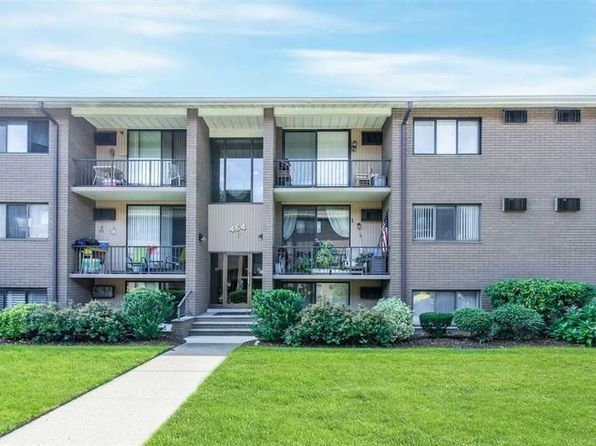 1 bed 1 bath Cooperative at 464 Liberty St Little Ferry, NJ, 07643 is for sale at 165k - 1 of 15