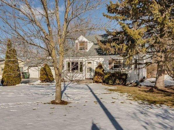 4 bed 2 bath Single Family at 5520 3 Mile Rd Racine, WI, 53406 is for sale at 164k - 1 of 24