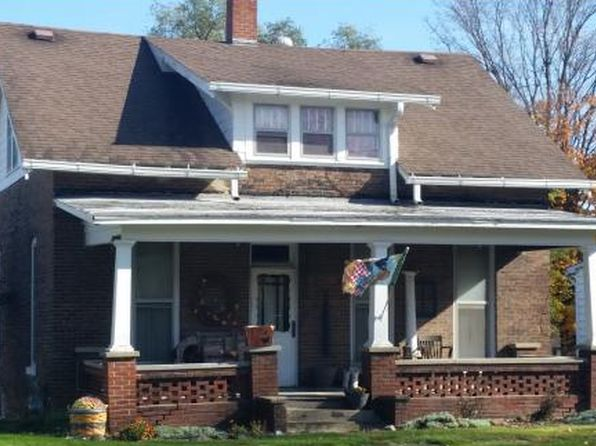 3 bed 1.1 bath Single Family at 416 N Jefferson St Paris, IL, 61944 is for sale at 37k - 1 of 9