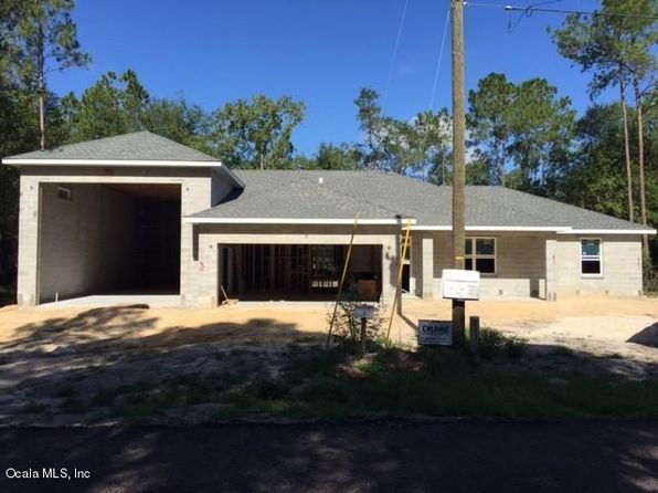 3 bed 2 bath Single Family at 25 Bay Ter Ocklawaha, FL, 32179 is for sale at 321k - 1 of 4