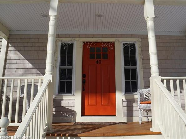 3 bed 2 bath Single Family at 40 ESSEX ST PORTLAND, ME, 04102 is for sale at 290k - 1 of 33