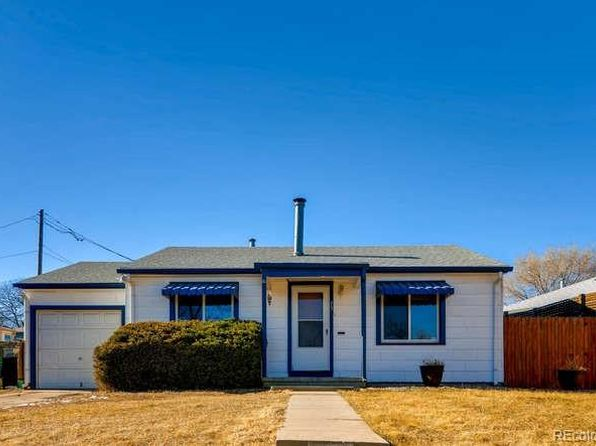 3 bed 1 bath Single Family at 75 S Canosa Way Denver, CO, 80219 is for sale at 250k - 1 of 21