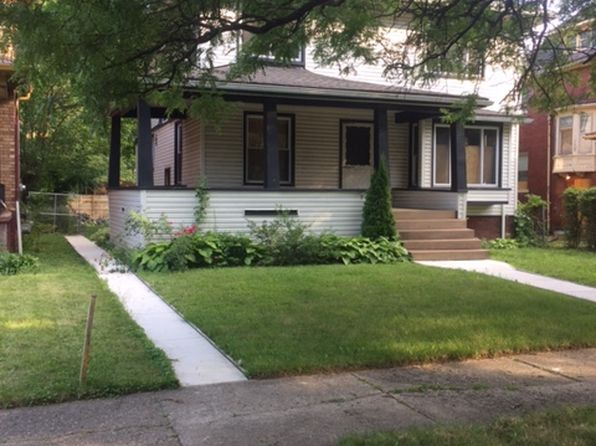 4 bed 2 bath Single Family at 741 Atkinson St Detroit, MI, 48202 is for sale at 100k - google static map