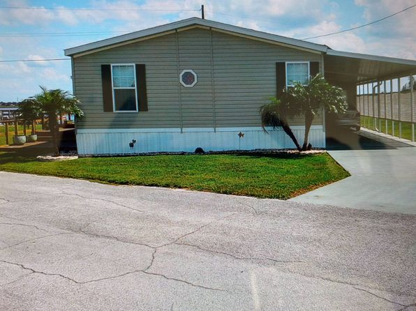 2 bed 2 bath Mobile / Manufactured at 104 Murcott Dr Winter Haven, FL, 33884 is for sale at 58k - 1 of 18