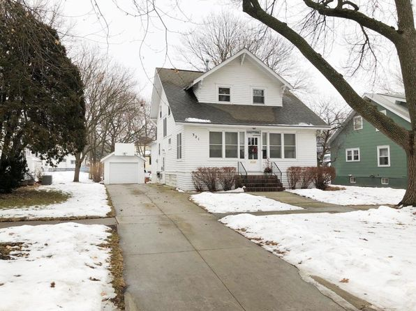 3 bed 2 bath Single Family at 321 Otsego St Storm Lake, IA, 50588 is for sale at 115k - 1 of 8