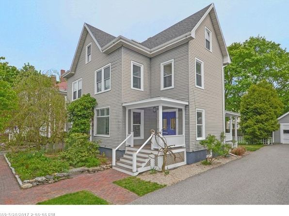 5 bed 3 bath Single Family at 82 Fessenden St Portland, ME, 04103 is for sale at 525k - 1 of 28