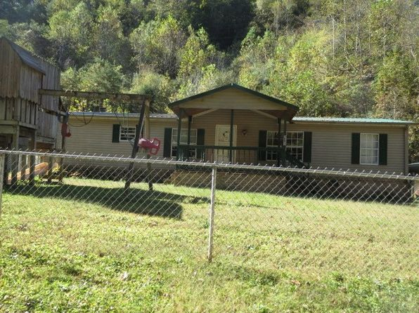 3 bed 2 bath Single Family at 201 Cushaw Rd Pikeville, KY, 41501 is for sale at 40k - 1 of 16
