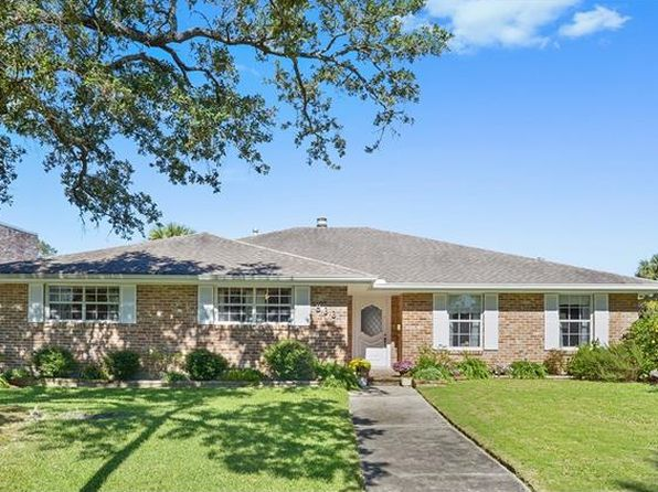 3 bed 3 bath Single Family at 833 Crystal St New Orleans, LA, 70124 is for sale at 435k - 1 of 25