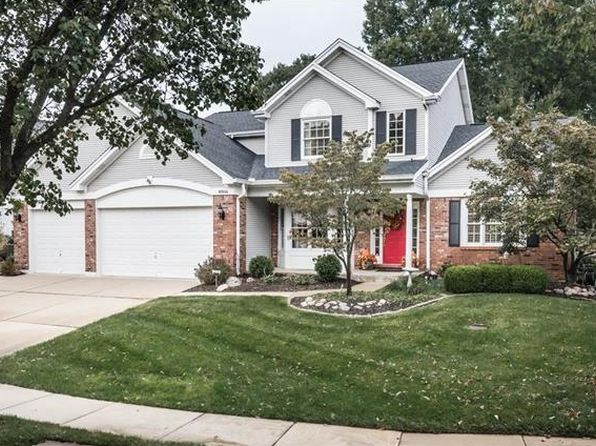 3 bed 4 bath Single Family at 16844 Ashberry Circle Dr Chesterfield, MO, 63005 is for sale at 500k - 1 of 33