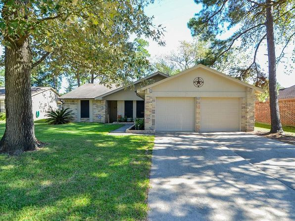 3 bed 2 bath Single Family at 17322 Glenhew Rd Humble, TX, 77396 is for sale at 150k - 1 of 31