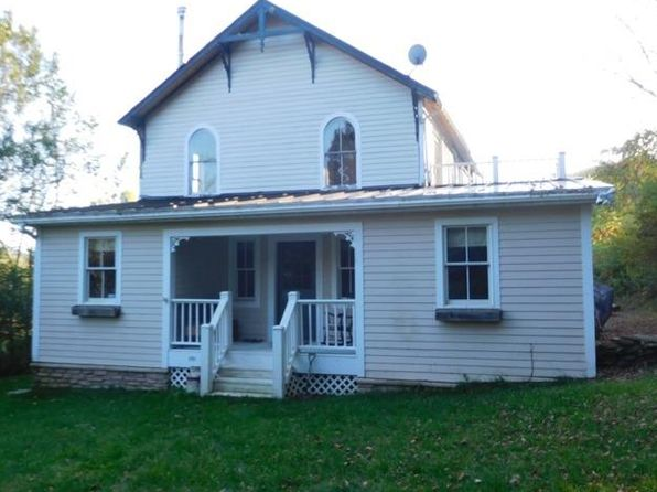 4 bed 2 bath Single Family at 4193 Gregory Hollow Rd Hamden, NY, 13782 is for sale at 170k - 1 of 27