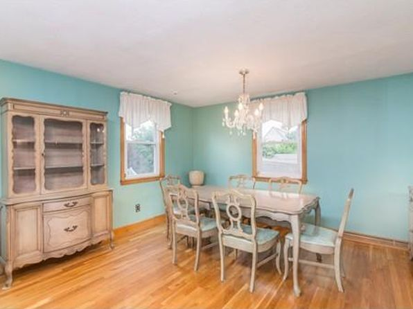 4 bed 3 bath Single Family at 15 Doyle Ter Quincy, MA, 02169 is for sale at 415k - 1 of 22