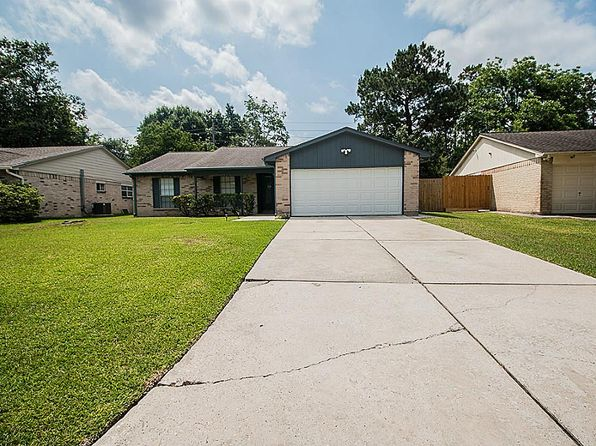 4 bed 2 bath Single Family at 4434 Enchantedgate Dr Spring, TX, 77373 is for sale at 145k - 1 of 21