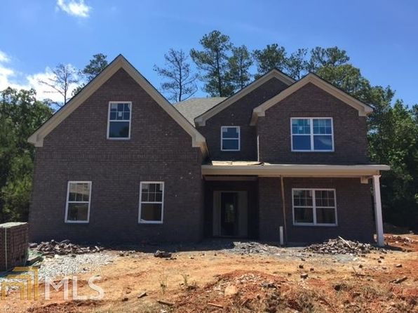 5 bed 4 bath Single Family at 333 Shiloh Valley Dr Lithia Springs, GA, 30122 is for sale at 250k - 1 of 12