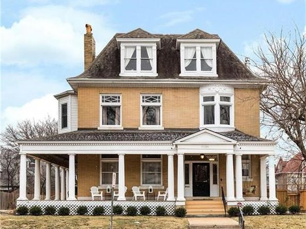 5 bed 5 bath Single Family at 5138 Washington Pl Saint Louis, MO, 63108 is for sale at 675k - 1 of 36