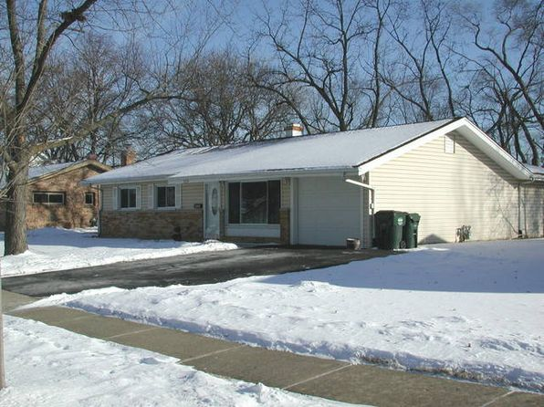 3 bed 2 bath Single Family at 525 Morton St Hoffman Estates, IL, 60169 is for sale at 215k - 1 of 19