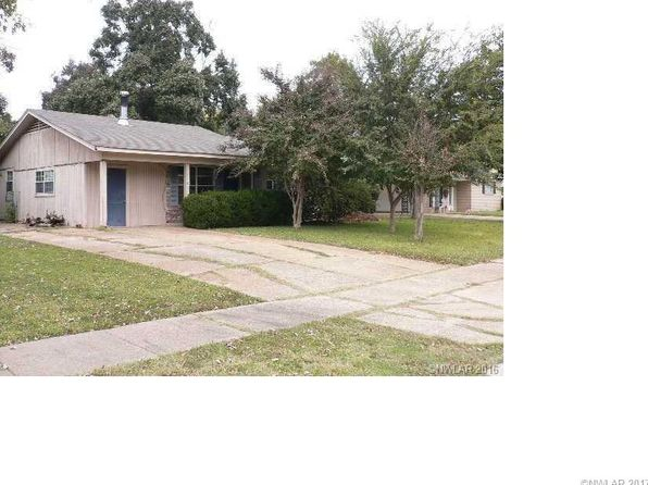 3 bed 1 bath Single Family at 4705 Sullivan St Bossier City, LA, 71111 is for sale at 60k - 1 of 2