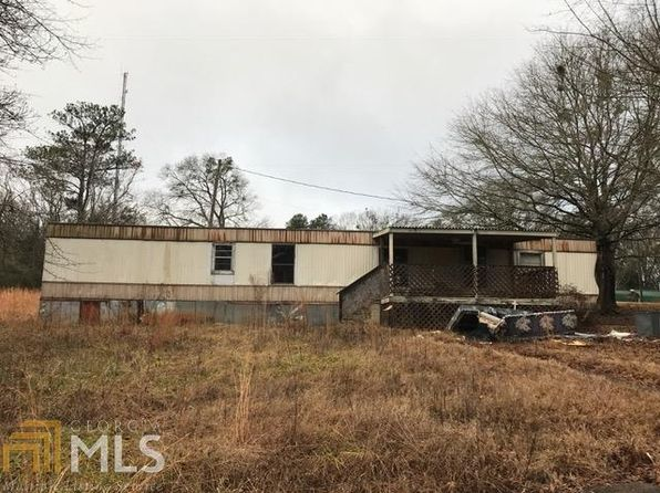 2 bed 1 bath Mobile / Manufactured at 70 Wild Plum Rd Griffin, GA, 30223 is for sale at 18k - 1 of 6
