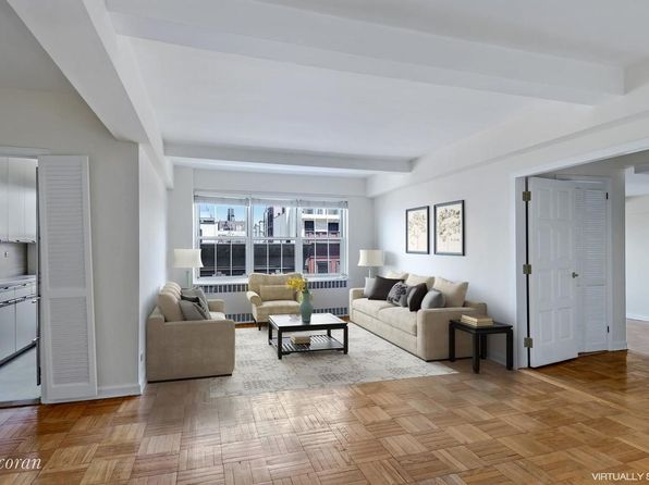 2 bed 2 bath Cooperative at 320 W 76th St New York, NY, 10023 is for sale at 1.68m - 1 of 9