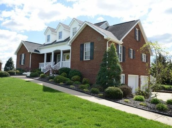 4 bed 4 bath Single Family at 540 Sam Doak St Greeneville, TN, 37745 is for sale at 290k - 1 of 34