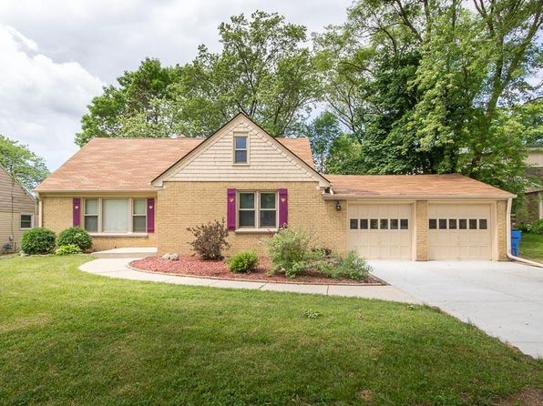 4 bed 3 bath Single Family at 6255 N Lydell Ave Milwaukee, WI, 53217 is for sale at 315k - 1 of 25