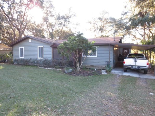 3 bed 2 bath Single Family at 5940 SE 164th Ct Ocklawaha, FL, 32179 is for sale at 145k - 1 of 25