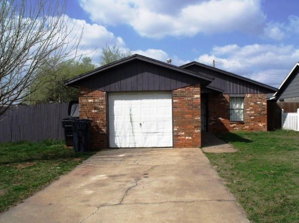 2 bed 1 bath Single Family at 101 SE 46th St Oklahoma City, OK, 73129 is for sale at 72k - google static map