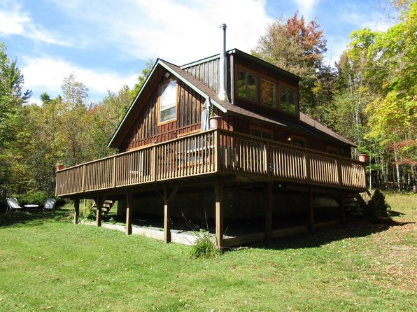 2 bed 1 bath Single Family at 30 BEEMAN HILL RD MARGARETVILLE, NY, 12455 is for sale at 185k - 1 of 34