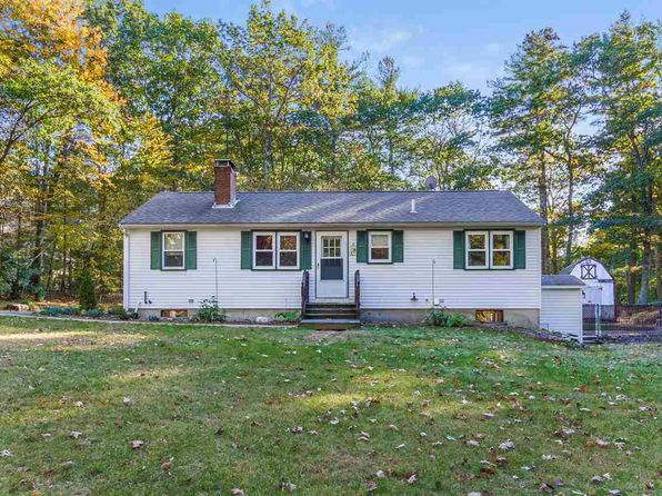 3 bed 2 bath Single Family at 72 Heath St Newton, NH, 03858 is for sale at 275k - 1 of 30