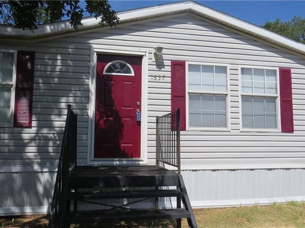 4 bed 2 bath Mobile / Manufactured at 1637 Long Ave Azle, TX, 76020 is for sale at 80k - 1 of 18