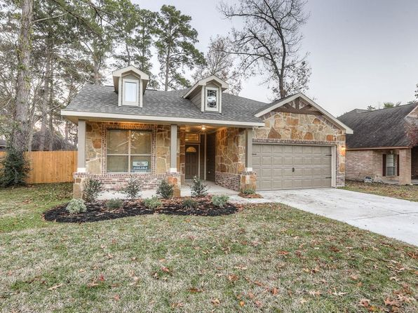 4 bed 2 bath Single Family at 135 S RIDGE PARK DR MAGNOLIA, TX, 77354 is for sale at 223k - 1 of 19