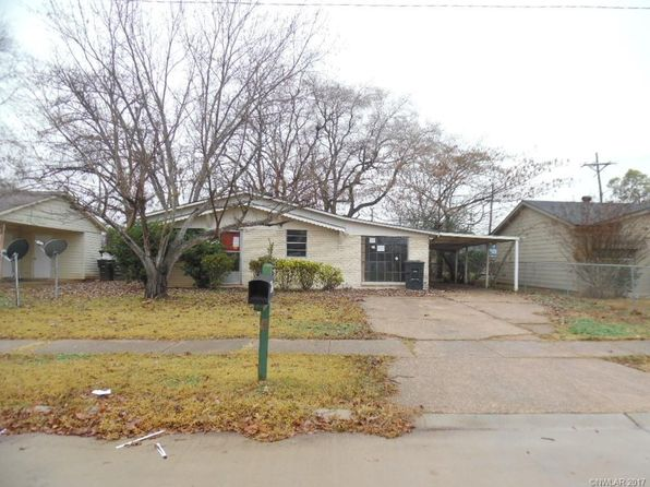 3 bed 1 bath Single Family at 1315 BECKY ST BOSSIER CITY, LA, 71111 is for sale at 35k - 1 of 8