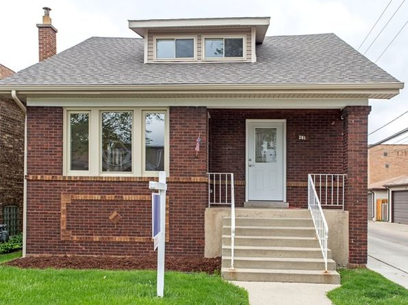 4 bed 2 bath Single Family at 2610 Clarence Ave Berwyn, IL, 60402 is for sale at 300k - 1 of 32