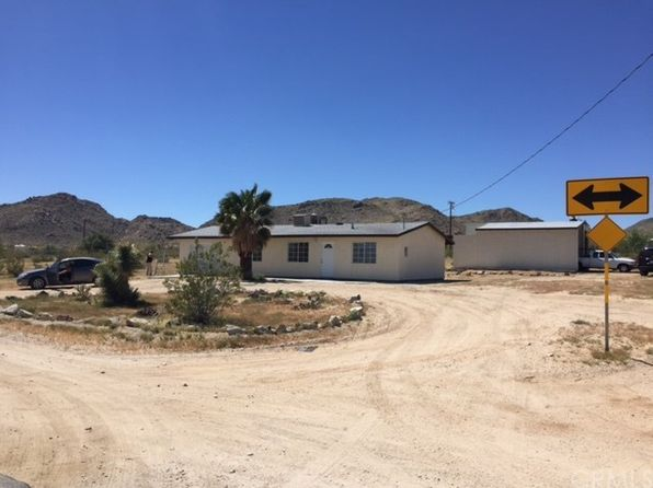 3 bed 2 bath Single Family at 4650 Wren Rd Joshua Tree, CA, 92252 is for sale at 170k - 1 of 9