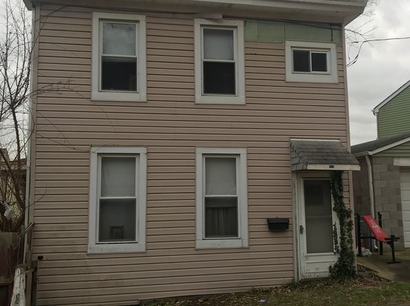 2 bed 1 bath Single Family at 113 Altmeyer Aly Pittsburgh, PA, 15215 is for sale at 55k - 1 of 3