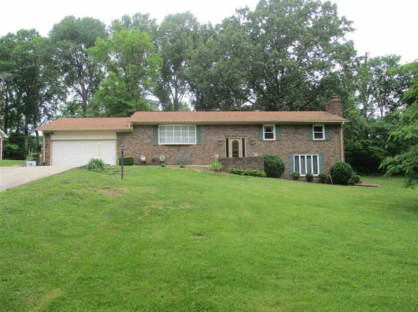 4 bed 3 bath Single Family at 97 S Hill Dr Bedford, IN, 47421 is for sale at 180k - 1 of 12