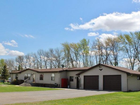 3 bed 1.75 bath Mobile / Manufactured at 545 Robin St Audubon, MN, 56511 is for sale at 110k - 1 of 12