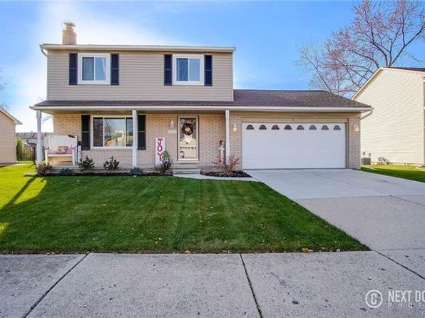 3 bed 1.5 bath Single Family at 43604 Appomattox Ct Canton, MI, 48188 is for sale at 200k - 1 of 28