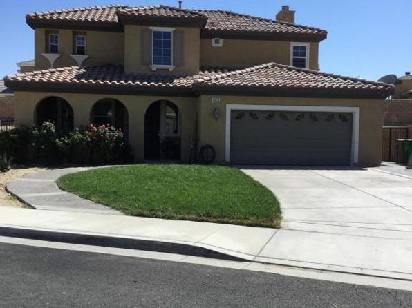 4 bed 3 bath Single Family at 6628 ALFALFA RD PALMDALE, CA, 93552 is for sale at 330k - 1 of 9