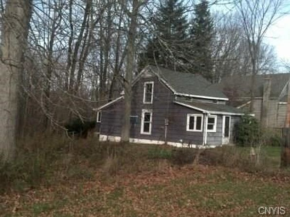3 bed 1 bath Single Family at 7465 Lake St Cleveland, NY, 13042 is for sale at 35k - google static map