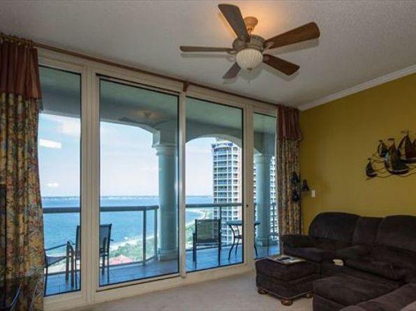 2 bed 3 bath Condo at 1 Portofino Dr Pensacola Beach, FL, 32561 is for sale at 470k - 1 of 66