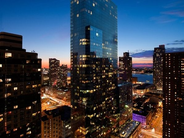 1 bed 1 bath Condo at 460 W 42nd St New York, NY, 10036 is for sale at 2.19m - 1 of 18