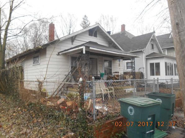 3 bed 1 bath Single Family at 820 N Jefferson St Muncie, IN, 47305 is for sale at 11k - google static map
