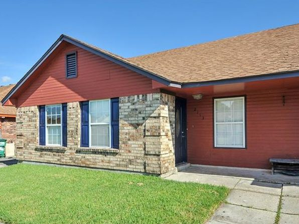 3 bed 2 bath Townhouse at 2113 Snowbird Dr Harvey, LA, 70058 is for sale at 115k - 1 of 10