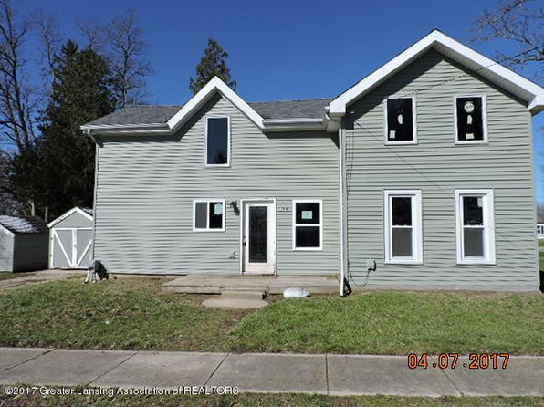 3 bed 1 bath Single Family at 204 S Gratiot St Ovid, MI, 48866 is for sale at 23k - 1 of 10