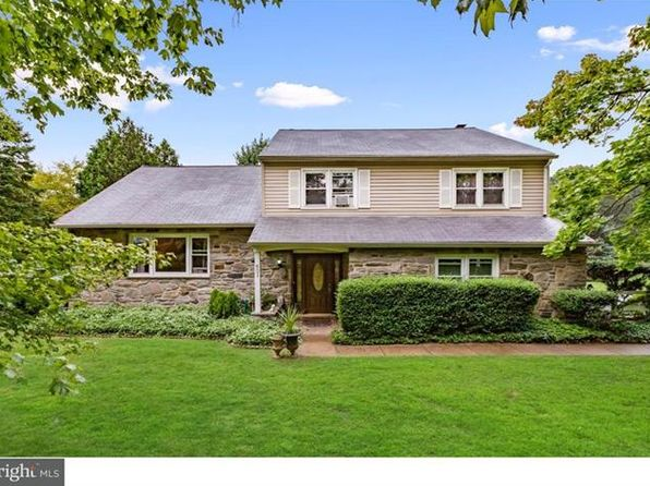3 bed 3 bath Single Family at 601 W Pleasant Grove Rd West Chester, PA, 19382 is for sale at 400k - 1 of 24