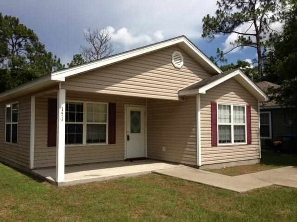 3 bed 2 bath Single Family at 151 Ted Lott Ln Crawfordville, FL, 32327 is for sale at 99k - 1 of 21