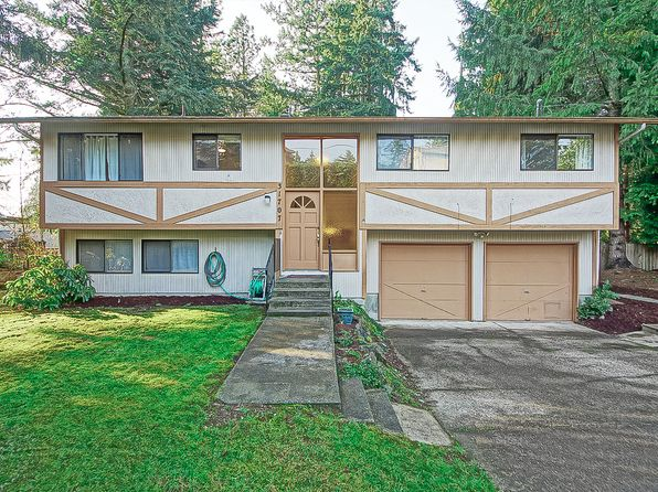4 bed 3 bath Single Family at 31707 46th Pl S Auburn, WA, 98001 is for sale at 377k - 1 of 45
