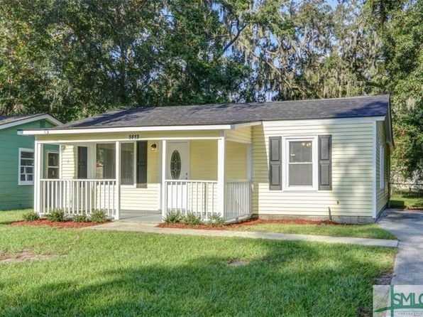 3 bed 1 bath Single Family at 5613 Betty Dr Savannah, GA, 31406 is for sale at 100k - 1 of 13